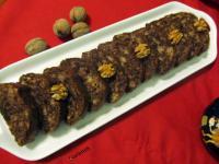 Banánkenyér - paleo