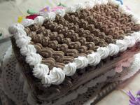 Rigó Jancsi torta