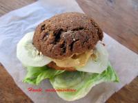 Hamburger, ahogy én készítem