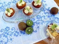 Kivis muffin