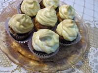 Kókuszos muffin - liszt nélkül