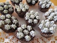 Mákos muffin, liszt nélkül