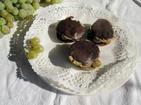 Palacsinta torták, liszt nélkül