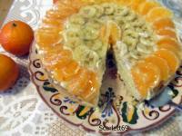Gyümölcstorta - paleo