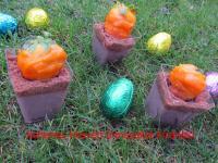 Sárgarépa Húsvétra