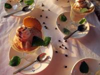 Tiramisu fagyi