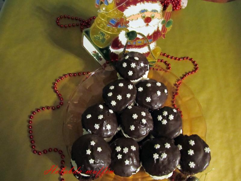 Hólabda  Cupcake