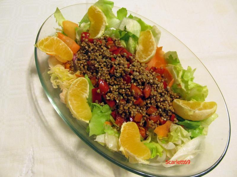 Hajdina saláta