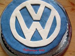 Volkswagen torta