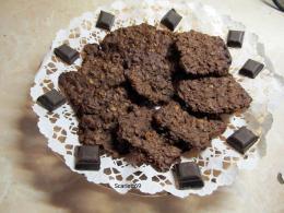 Mindenmentes zabpehely keksz